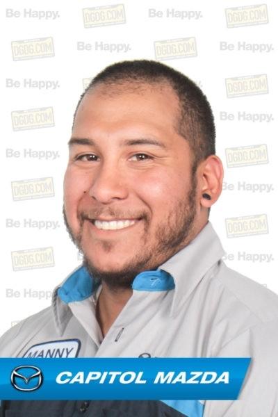 Manuel Miranda