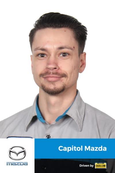 Adam Neitro