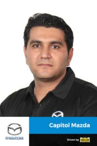 Ramsin Tamraz Golan