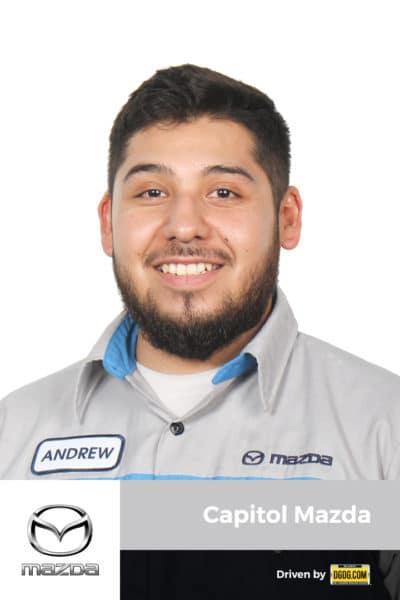 Andrew Villa