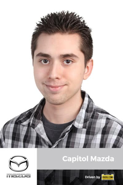 Shane Paas