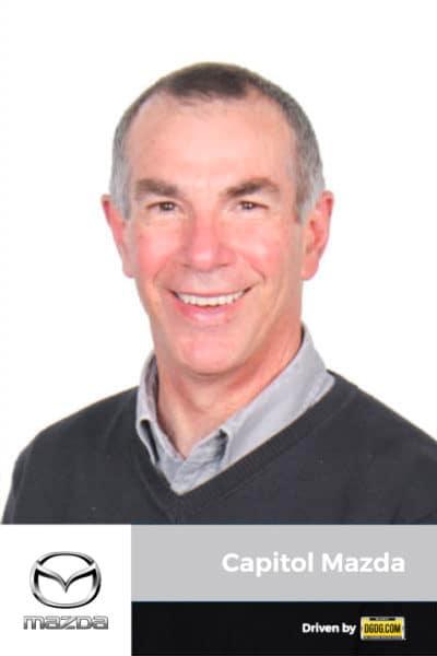 Phil McCarty