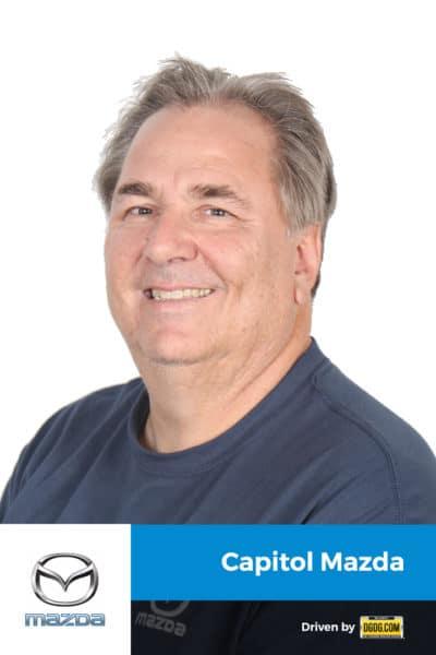 Dalton Schwartz