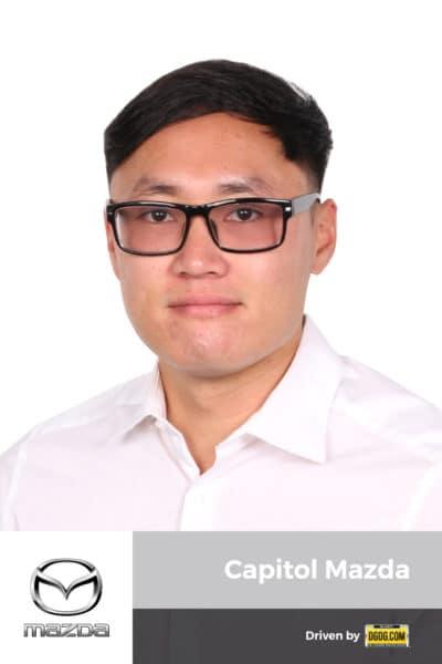 Johnny Dao