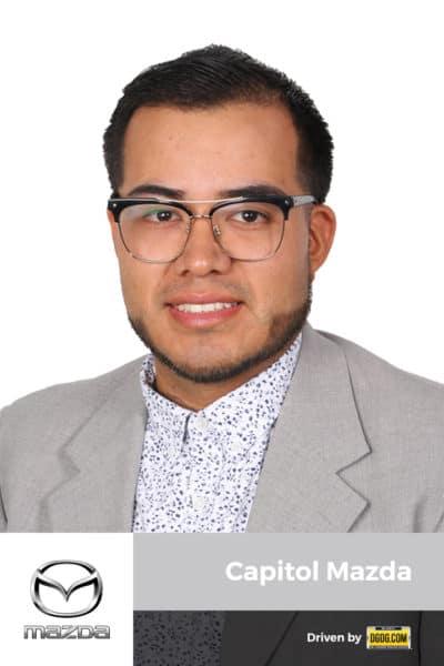 Luis Franco-Perez