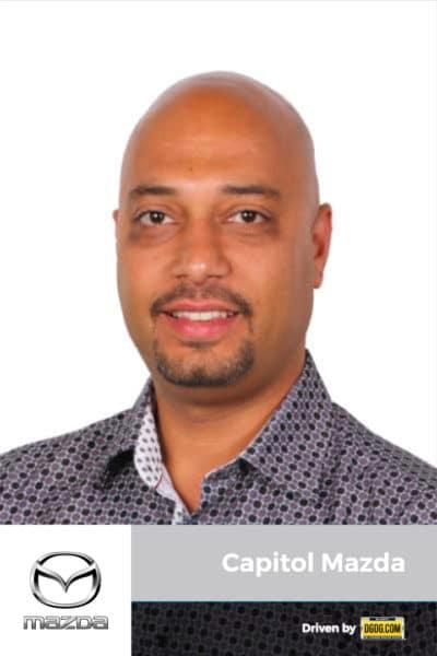Sean Motalebi