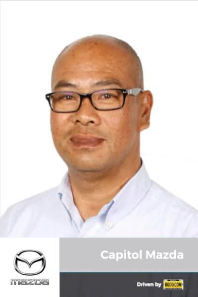 Luke  Truong