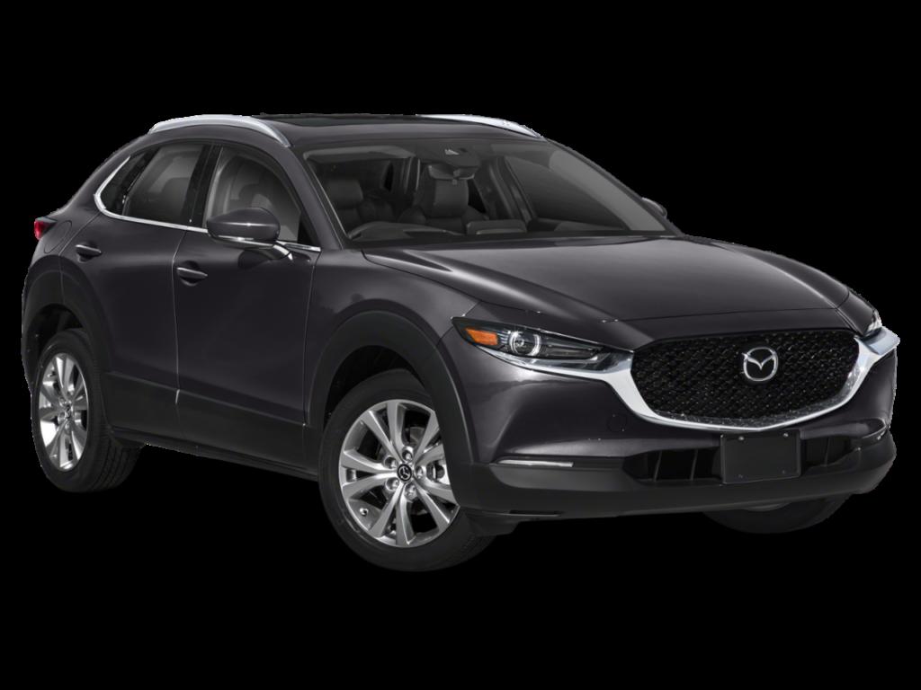 2020 Mazda CX-30 Premium Package FWD