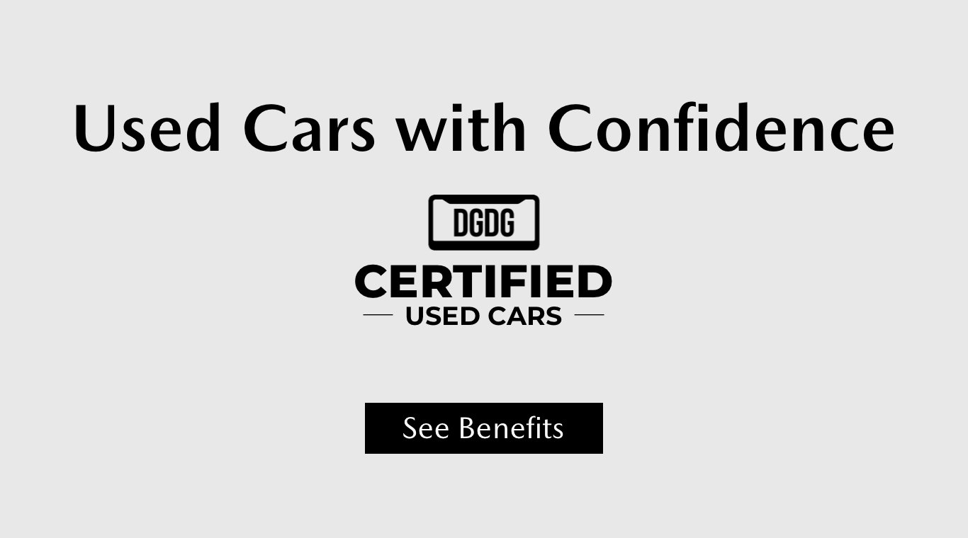 DGDG-Certified