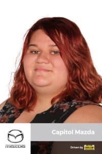 Gianna Padilla