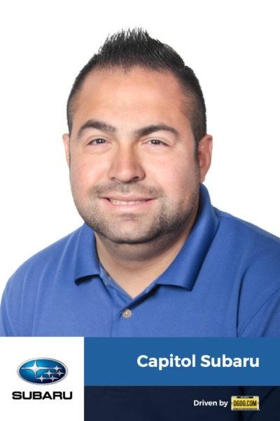 Adrian Macias