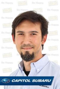 Alexander Filippone