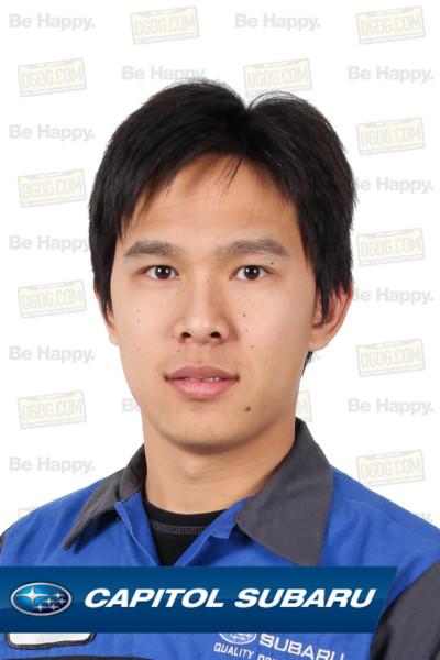 Anthony Heng