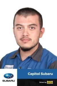 Edgardo Mejia