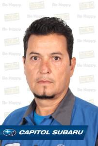 Eduardo Daramillo