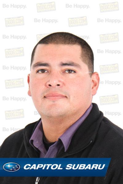 Eduardo Sandoval