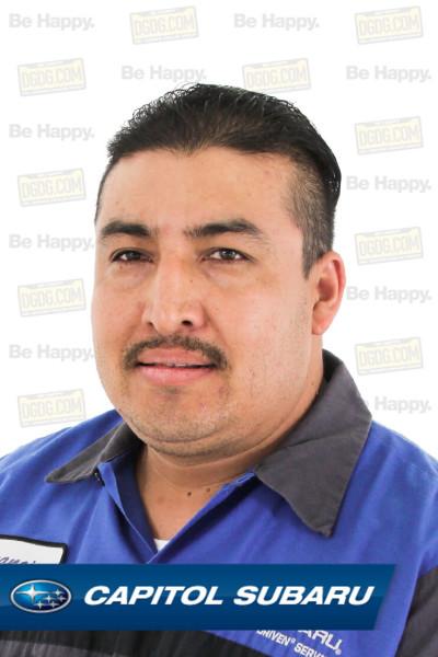 Francisco Perez