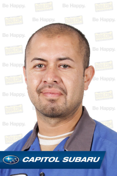 Hugo Cortes