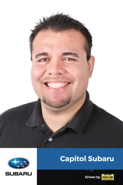 Miguel Villa