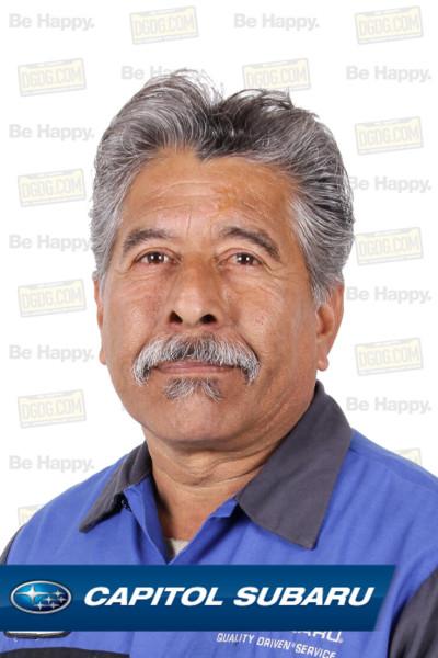 Rey Roblado