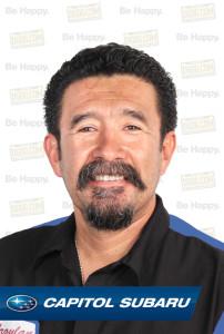Froylan Arguello