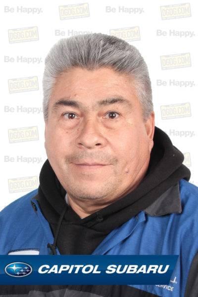 Delfino Sanchez