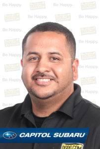 Jesse Gutierrez