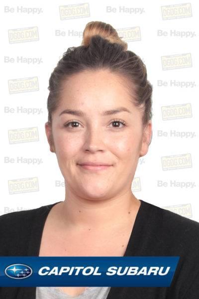 Julia Dominguez