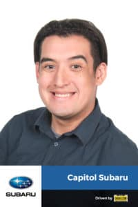 John Moreno
