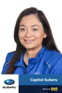 Sabrina Vallejo