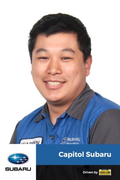 Warren Chuong
