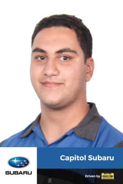 Jason Hormozi