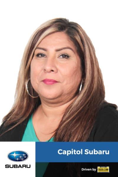 Valerie Bravo