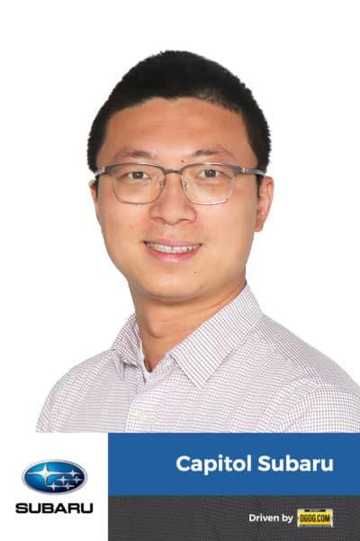 Jay Cao