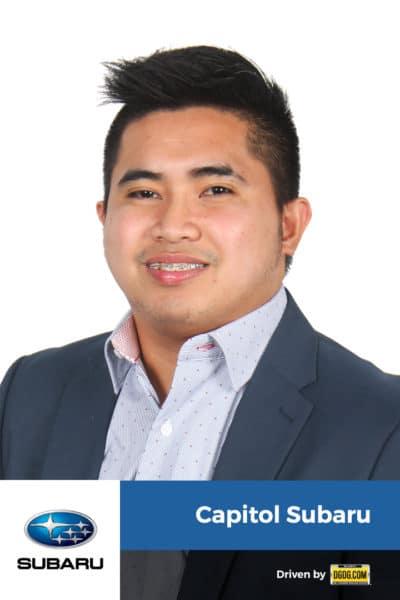 Bryan Santos