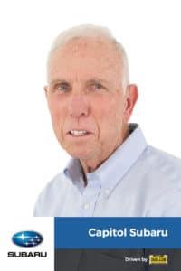 Ford Schwartz