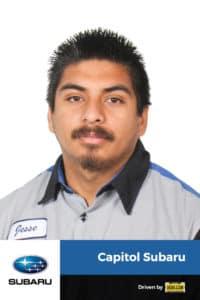 Jesse  Guzman Nunez