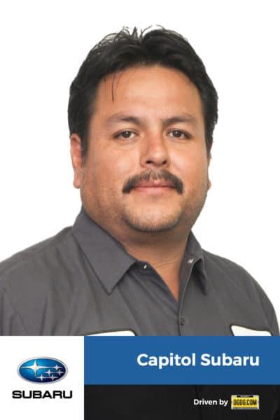 Elias  Sayago