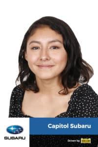 Ximena Garcia