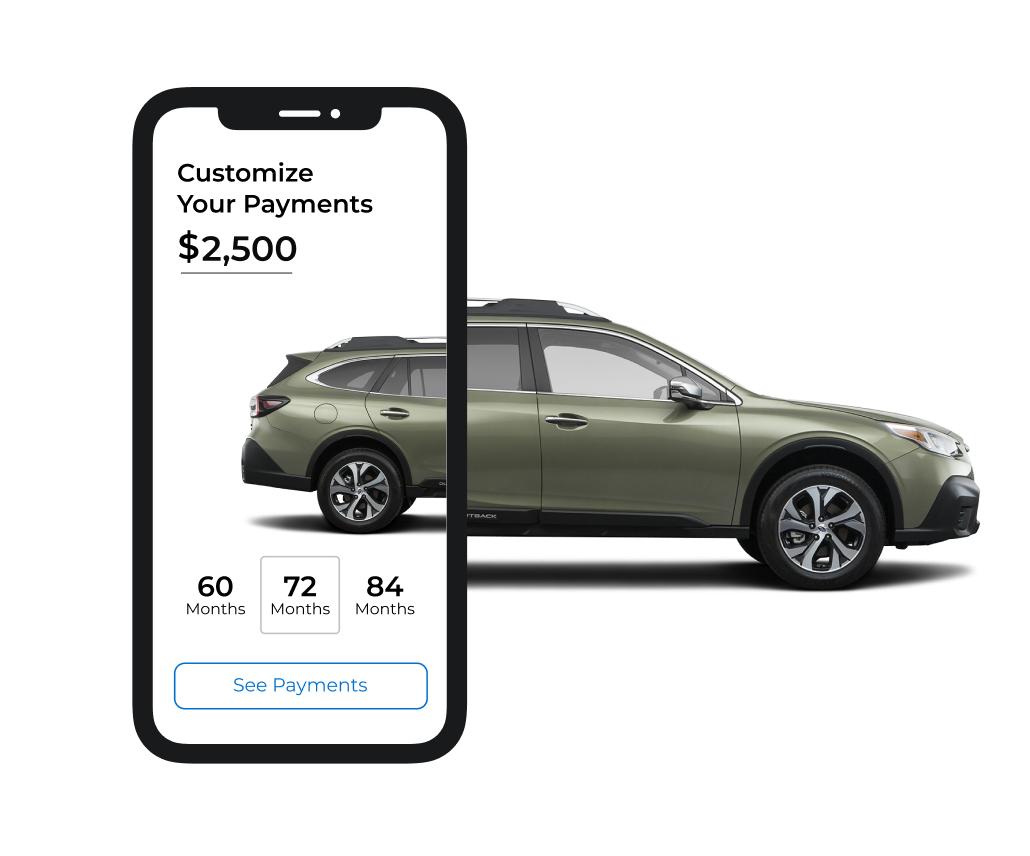 Subaru Shop Online
