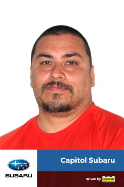 Tim De Los Santos