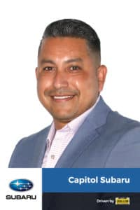 Silvestre Garcia