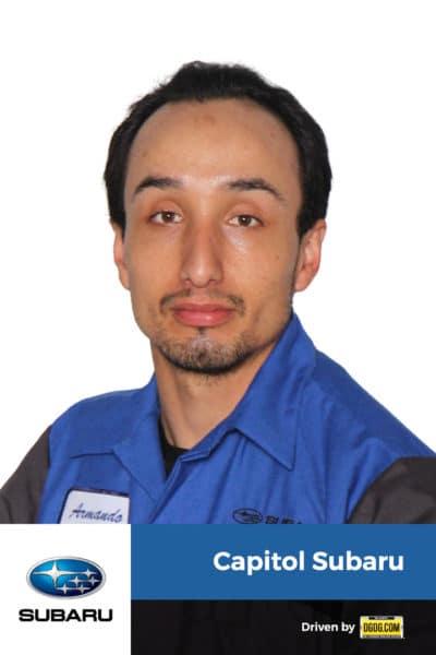 Armando Loreto