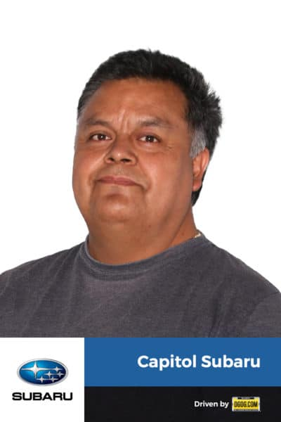Sanson Gonzalez