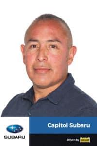 Gus Rodarte