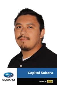 Brandon Mejia