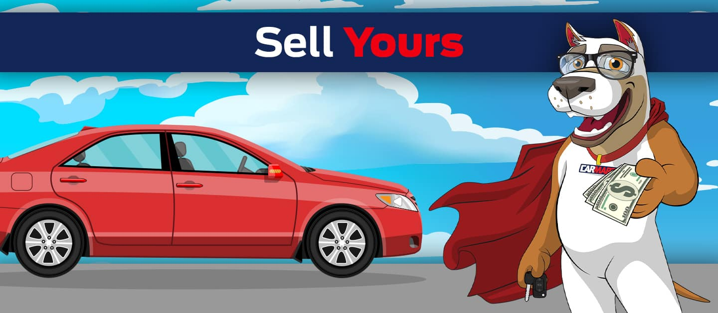 Sell Your Vehicle to Carmart