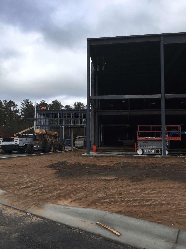 New Site Construction_13