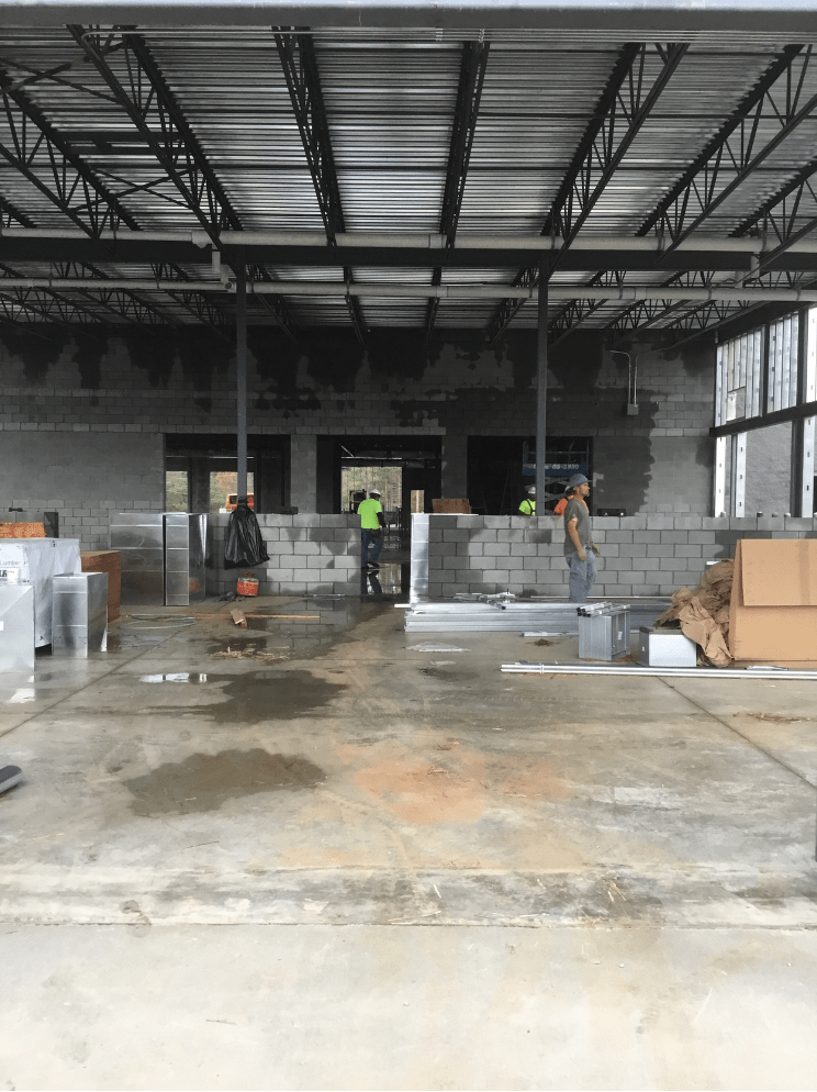 New Site Construction_17