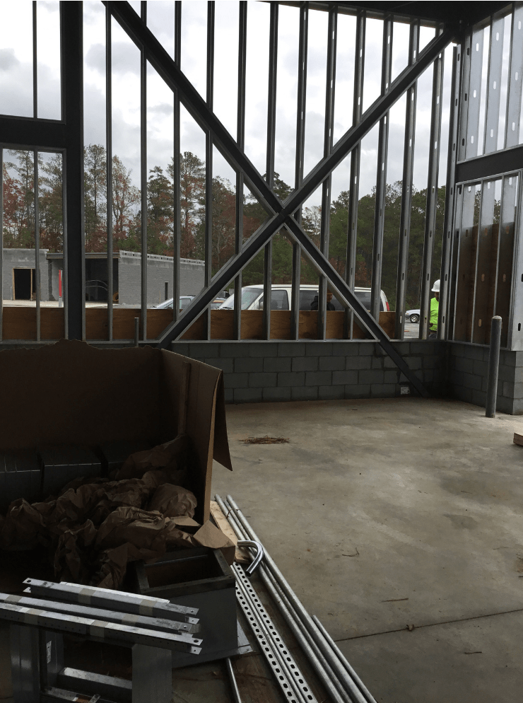 New Site Construction_6